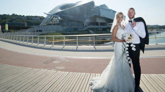 Robe de mariée - Mariage