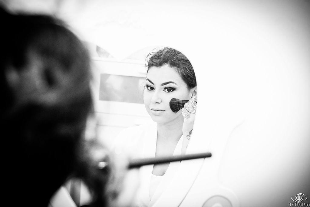 Photographe Mariage Lyon - Oeil Des Pros - Photographie de portrait