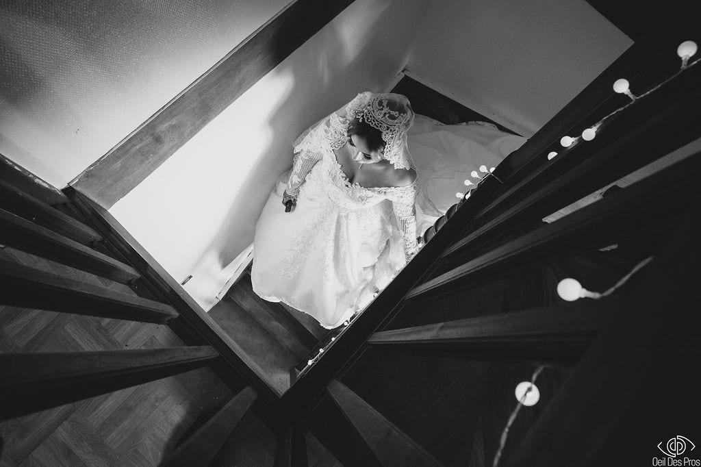 Photographe Mariage Lyon - Oeil Des Pros - Photographies d'archives