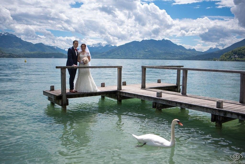 Photographe Mariage Lyon - Oeil Des Pros - Lake District
